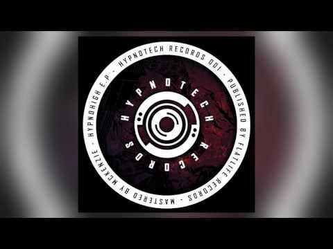 John Rowe - Hypnohigh [Hypnotech Vinyl 01 - Acid Techno]