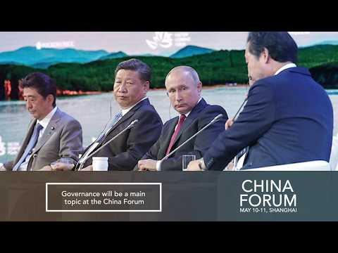 Arctic Governance at