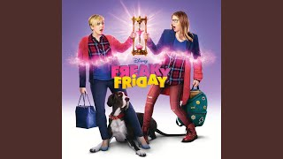 "I Got This (From ""Freaky Friday"" the Disney Channel Original Movie)"