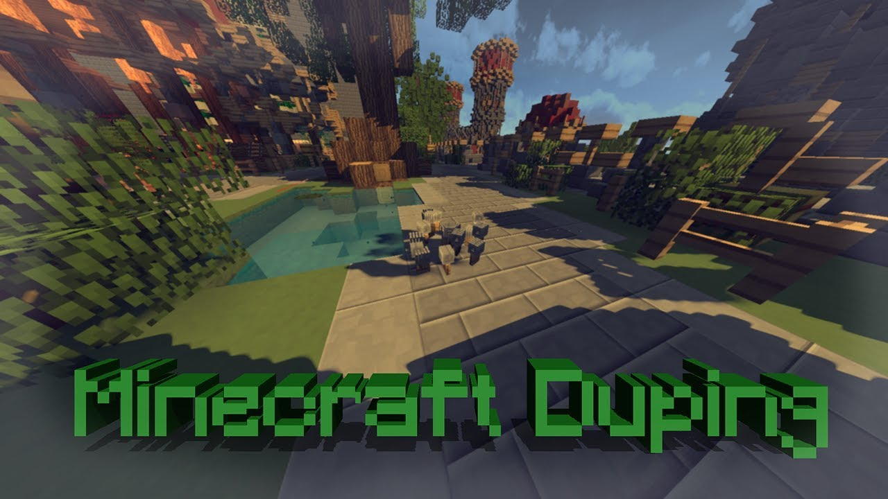DUPING ON FACTIONS *NOT PATCHED*