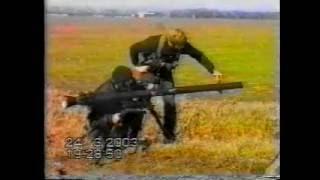 Война в Чечне (Документальная съемка) - 2