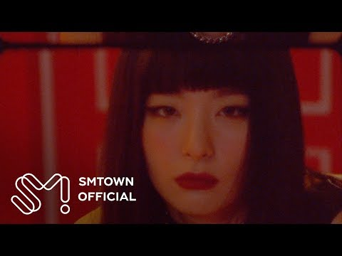 Red Velvet 레드벨벳 'The Perfect Red Velvet' Character Trailer #SEULGI