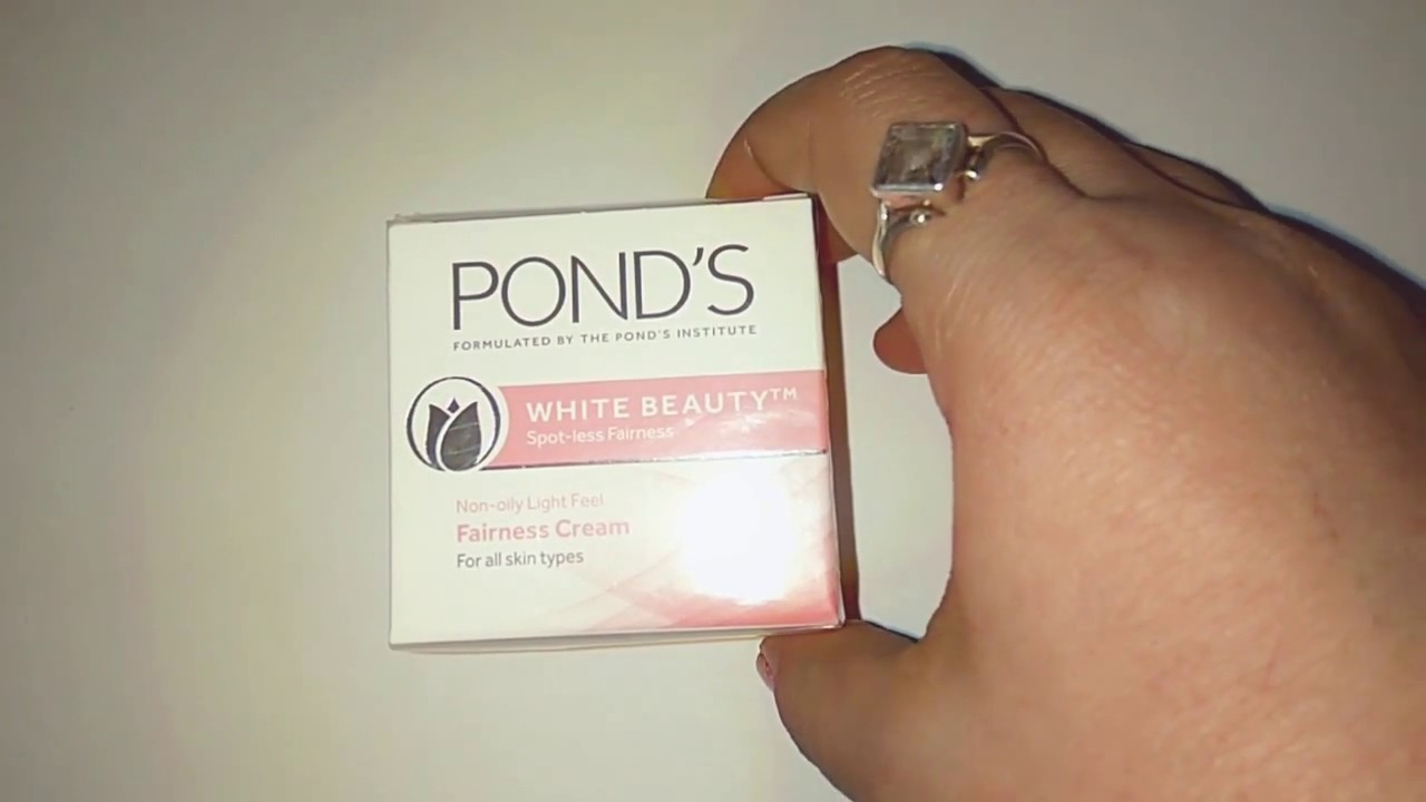 Ponds White Beauty Cream Uses Side Effects Ingredients How To Men Acne Solution Gel 20 Gr Use Price Full Review Youtube
