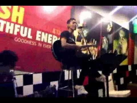 Cinta Tak Harus Memiliki - Bahri Brilliant feat Andi PCM