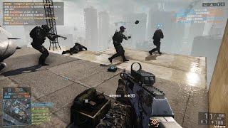 Battlefield 4 Multiplayer PC Gameplay P.164
