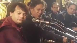 Tumhein Dillagi Bhool Jani Paray Gi - Ustad Asif Ali Santoo and Ustad Dildar Hussain Khan