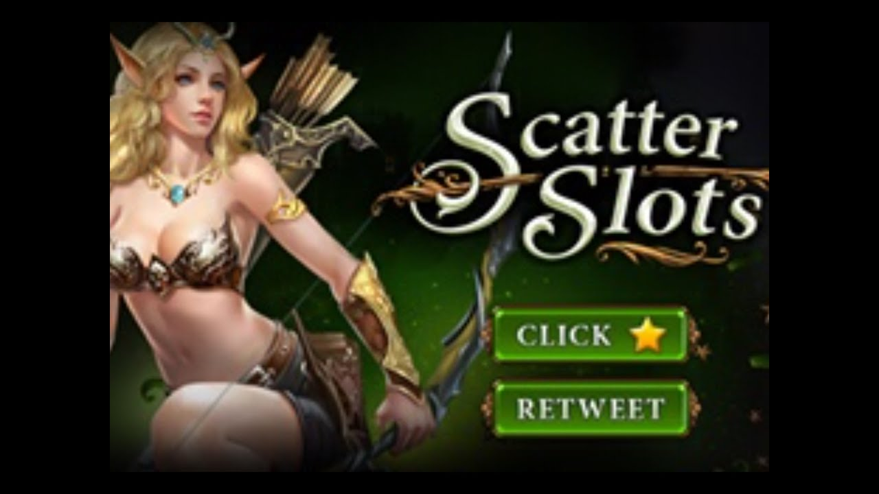 scatter slots cheats