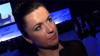 Dziennikarka TVN24 płakała po programie