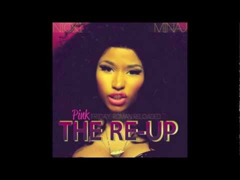 Freedom - Nicki Minaj (CLEAN) (OFFICIAL) (HQ)