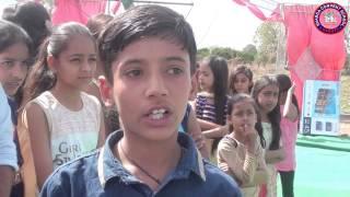 #MAkING of sharda convent  school garoth  #ANNUAL #FUNCTION 11/03/2017