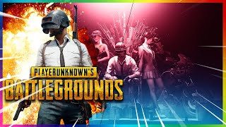 PUBG youtube thumbnail