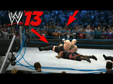 How to download and install wwe 2k13 and wwe 2k12 game for android - 동영상