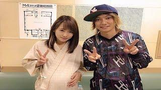 ゴールデンボンバーの喜矢武豊と元AKB48の川栄李奈が、TBS系金曜ドラマ...