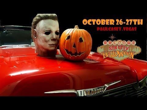 2020 Sin City Halloween Parade Sin City Halloween Parade and 5k Costume Run/Walk