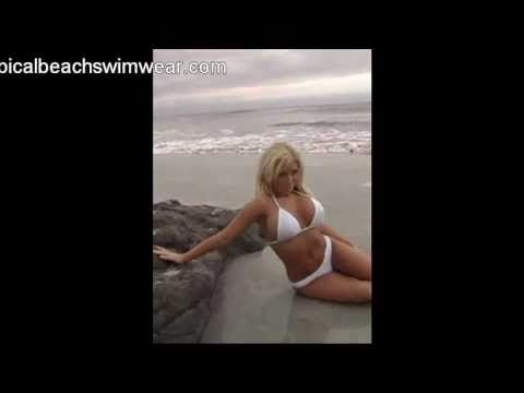 Sheer-Columbian-Bikinis-www.tropicalbeachswimwear.com Sheer Bikini-J370.avi