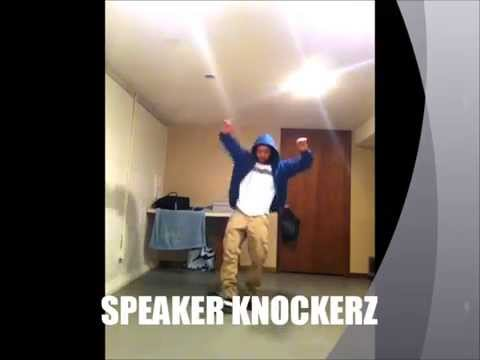 Speaker Knockerz Money King Reggie Bop