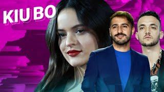 'El mal querer': los cómplices de Rosalía revelan el secreto de su ingenio musical | Kiubo