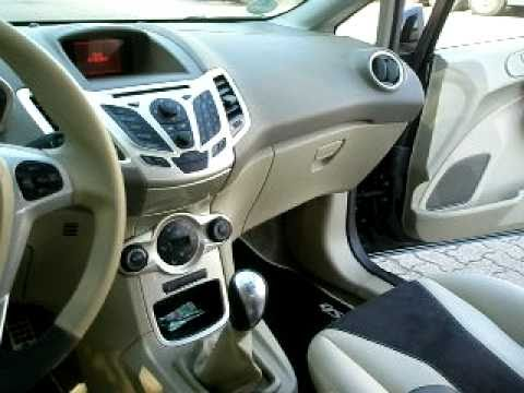 ford fiesta mk7 individual youtube. Black Bedroom Furniture Sets. Home Design Ideas