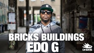 Edo.G Brick Buildings