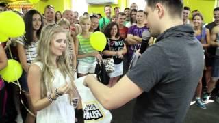 Открытие Фитнесс-Экспресс в Таганроге