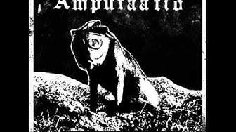 Amputaatio - Sairasta Vihaa EP