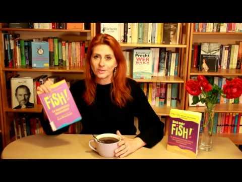 Glimmerfee Buch: Fish! Ein Ungewöhnliches Motivationsbuch Von Stephen C. Lundin