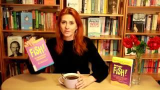 Glimmerfee Buch: Fish! Ein ungewöhnliches Motivationsbuch von Stephen C. Lundin Thumbnail