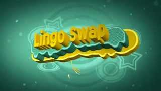 Colors - Lingo Swap - YCTV 1503