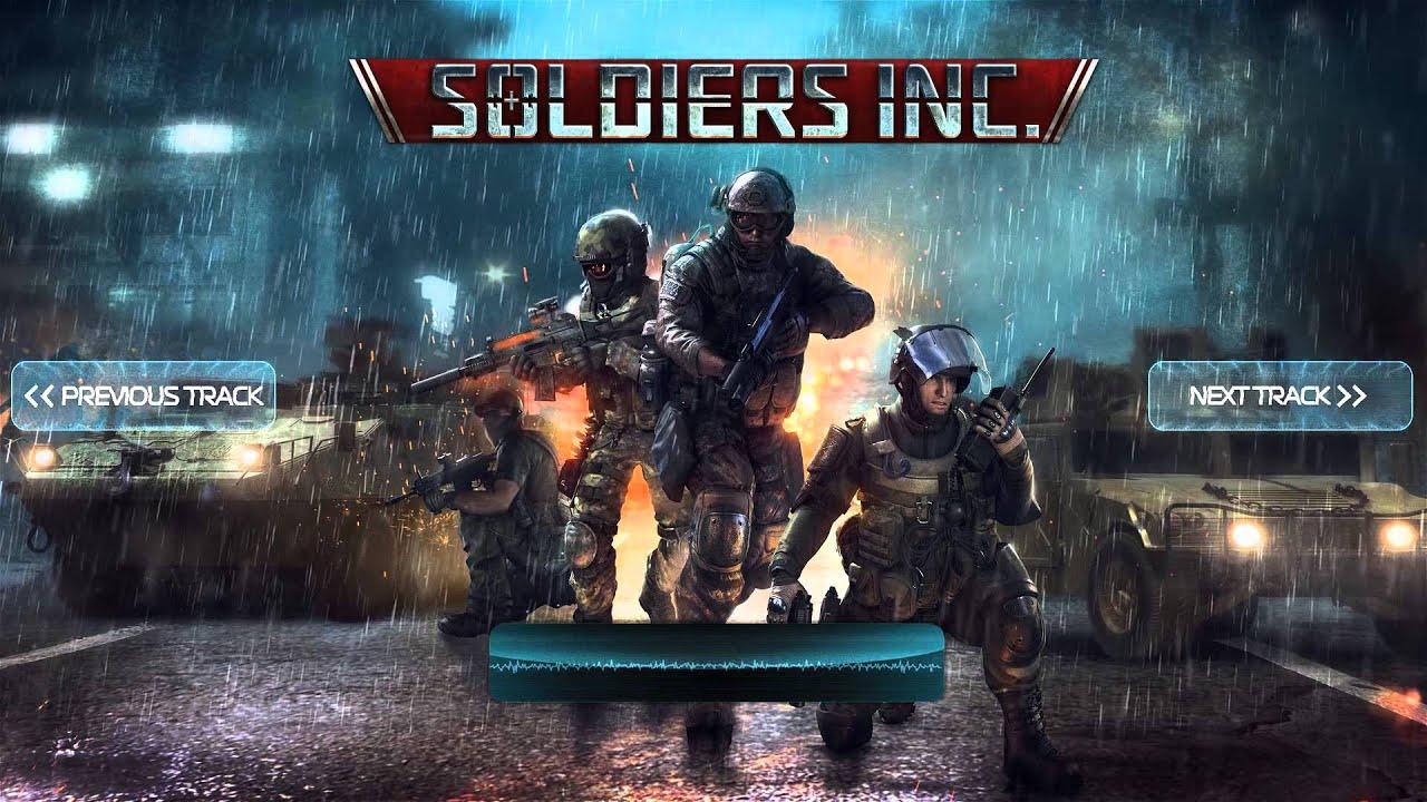 plarium soldiers inc cheats