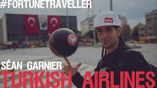 (ENG SUB)Séan Garnier visit TURKEY & MOROCCO  ft Devinsupertramp Brodie Smith @seanfreestyle