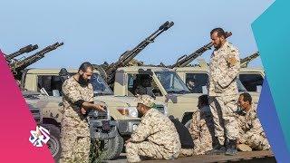 ليبيا .. معارك الداخل وصراع النفوذ│للخبر بقية