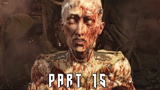 Final Mission Begins in DOOM 4 Walkthrough Gameplay Part 15 (PS4)