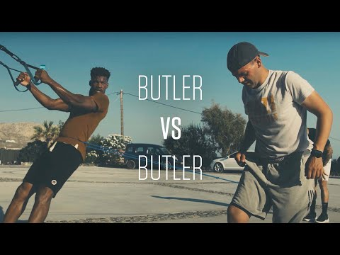 Butler vs Butler