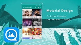 Gambar cover QuickPic Gallery - Fast, Lightweight and Modern