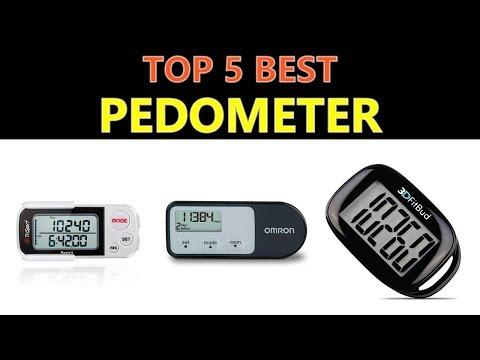 Best Pedometer 2020