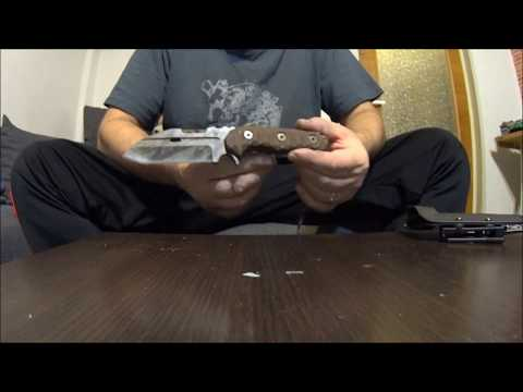 Fierastrau Bushcraft handmade by Alex RoSurvival from YouTube · Duration:  15 minutes 1 seconds