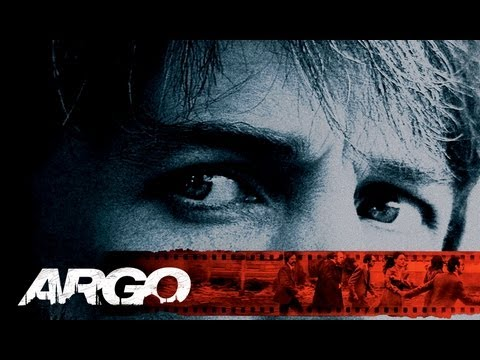 Argo - Movie Review by Chris Stuckmann