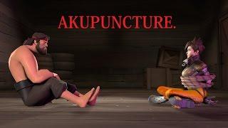 [SFM Remake] Samurai Jack: Akupuncture