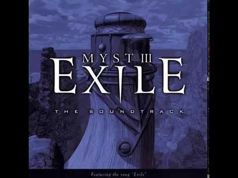 Myst III - Exile Soundtrack
