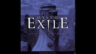 Myst III - Exile Soundtrack
