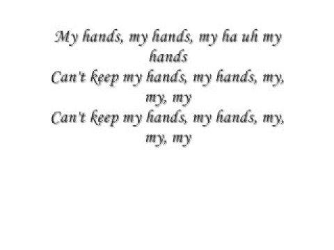 Cookie Jar w lyrics Gym Class Heros ft The Dream