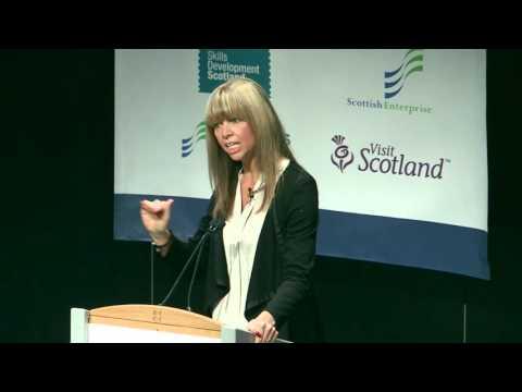 Digital Tourism Scotland Conference 2015: Why Digital is no longer Optional (DTIX)