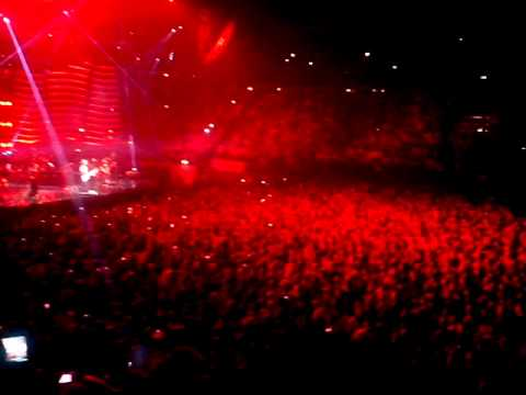Bruno Mars-Grenade-Milano 26.10.2013