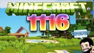 MINECRAFT [HD+] #1116 - Auf nach Kobblenz ★ Let's Play Minecraft