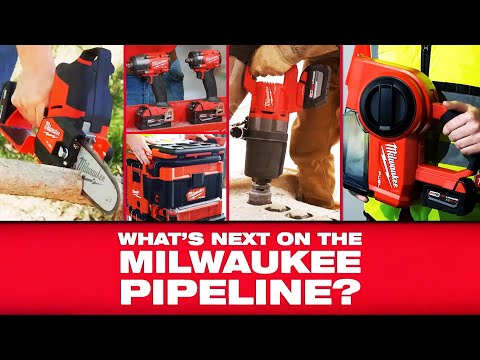EVERY NEW MILWAUKEE TOOL RELEASED IN 2020 (NO FLUFF)