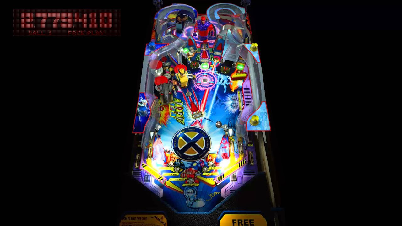 Vpx Pinball Download