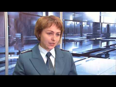 Наталья Франчук - зам. начальника межрайонной ИФНС России №5 по ХМАО-Югре
