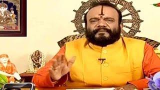Jyothidar Dr. Booshan G Palaniappan | Astrology Show | May 05, 2016