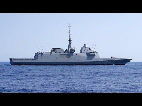 فرنسا تقرر سحب -وحداتها- من عملية للحلف الأطلسي في المتوسط بسبب خلافاتها مع تركيا  - نشر قبل 8 ساعة