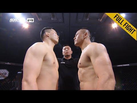 남의철(NAM YUI-CHUL) VS